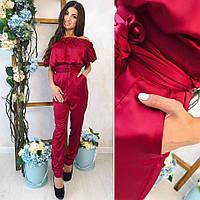 """Стильный молодежный комбинезон """" Dolce & Gabbana """" Dress Code"""