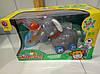 Музыкальная игрушка на пульте управления YD 288