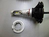 Автомобильные лампы LED G5, G6, G7 ,X6― лампы в фары автомобиля, без вентиляторов и кулеров !!!.