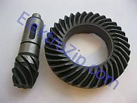 Комплект: шестерня - коронка, хвост для перфоратора бочкового SDS MAX