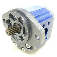 Гидромотор Vivoil XM331 - фланец ø101.6