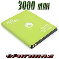 Аккумулятор батарея смартфон JIAYU G4 G4S G4C G4T JY-G4 Оригинал 3000mah 3.7V