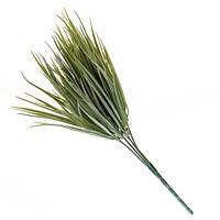 Искусственная зеленая трава 34см