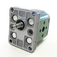 Гидромотор Vivoil XU101 - фланец ø25.4