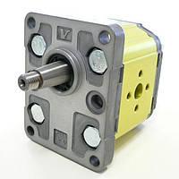 Гидромотор Vivoil XU201 - фланец ø36.5