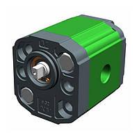 Гидромотор Vivoil XU140 - фланец ø32 тип 'HY'