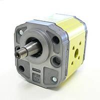 Гидромотор Vivoil XU210 - фланец ø50 тип 'BH'