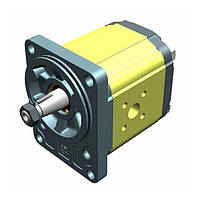 Гидромотор Vivoil XU217 - фланец ø80. Немецкий стандарт