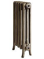 Чугунный радиатор Derby К 650, 110, 500, Бок., RETROstyle, Чугунные