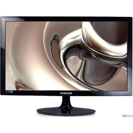 Монитор Samsung S24D300H 24 дюймa, разрешение экрана 1920x1080, тип матрицы TN, соотношение сторон 16:9, яркос, фото 2