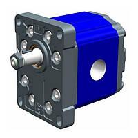 Гидромотор Vivoil XU302 - фланец ø50.8