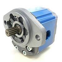 Гидромотор Vivoil XU331 - фланец ø101.6