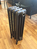 Чугунный радиатор Derby К 650, 160, 500, Бок., RETROstyle, Чугунные