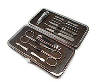 Маникюрный набор для ногтей 11 предметов