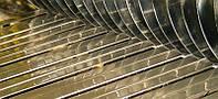 Полоса стальная оцинкованная 3х45 мм