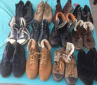 Чоловічі чоботи, черевики 1с/2c Нім.сорт