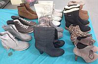 Жіночий мікс, черевики,чоботи 1/2сорт