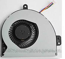 Вентилятор (кулер) ASUS X53S A43 K53S K53E A53S K53SJ K43 K43SD