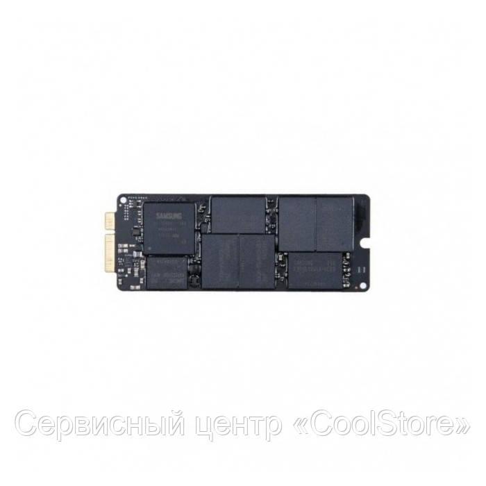 "SSD 128Gb для MacBook Pro Retina 13''/15"" 2012-2013гг. A1398/A1425 - Сервисный центр «Coolstore» в Донецке"