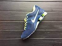 Кроссовки мужские Nike Shox Current KPU / SHX-023
