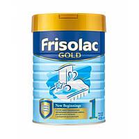 Friso Сухая детская молочная смесь Фрисолак Gold 1, 400 г