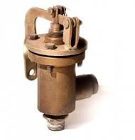 Клапан управления ГК-100-3 сильфонный