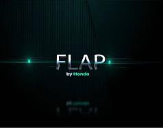 Ellusionist - Flap by Hondo Chen
