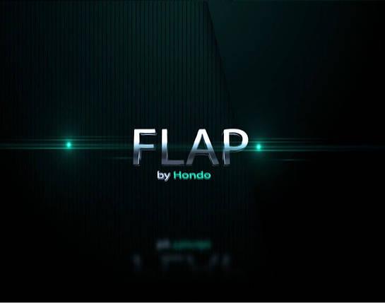 Ellusionist - Flap by Hondo Chen, фото 2