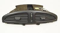 Дефлектор воздушный центральный б/у Renault Laguna 2 7701059598