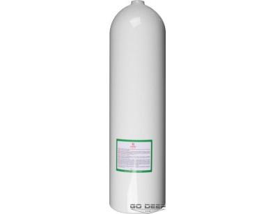 Баллон алюминиевый LUXFER 11,1L 200 BAR без вентиля