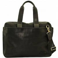 Мужская кожаная сумка Vatto Mk-66kr670