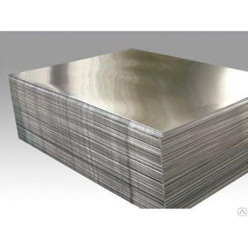 Титановый лист