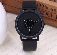 Часы мужские наручные BGG Black