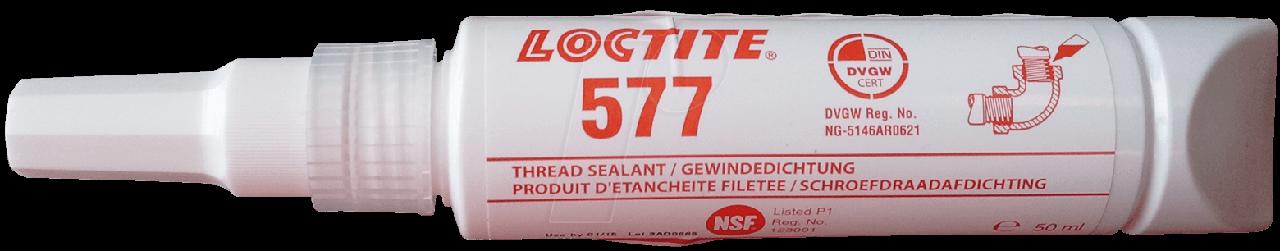 Loctite 577 різьбовий фіксатор