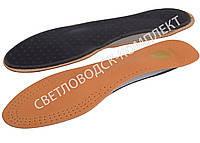 Стельки для обуви - основные виды и предназначение