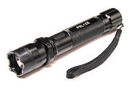 Электрошокер 1111 Power Police шокер с фонарем