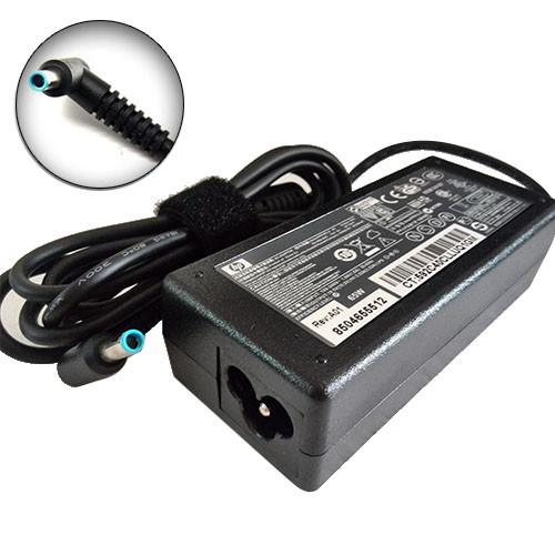 Блок питания HP 19.5V - 3.33A - 65W Pin Blue (Оригинал)