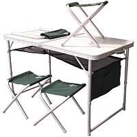 Комплект мебели для пикника «TA 21407+FS21124» , фото 1