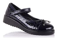 Школьные туфли для девочек Azra 190116