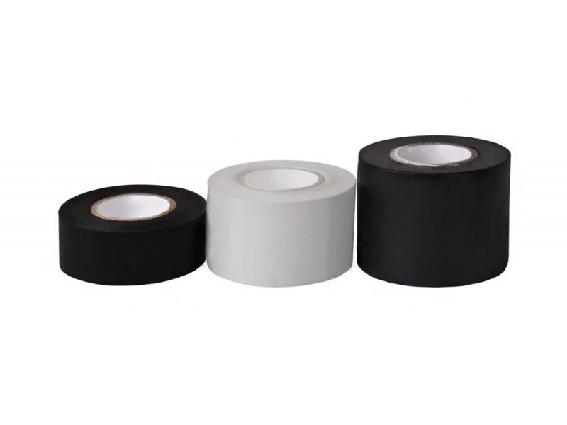 Лента изоляционная TAPE K-FLEX PVC-13/с серая/черная 38х25/24