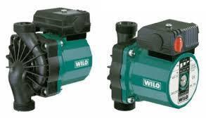 Энергосберегающий насос WILO Stratos ECO 25/1-5, фото 2
