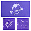 Сумка спортивная 20л NatureHike Wet&Dry Bag NH16F020-L, фото 2