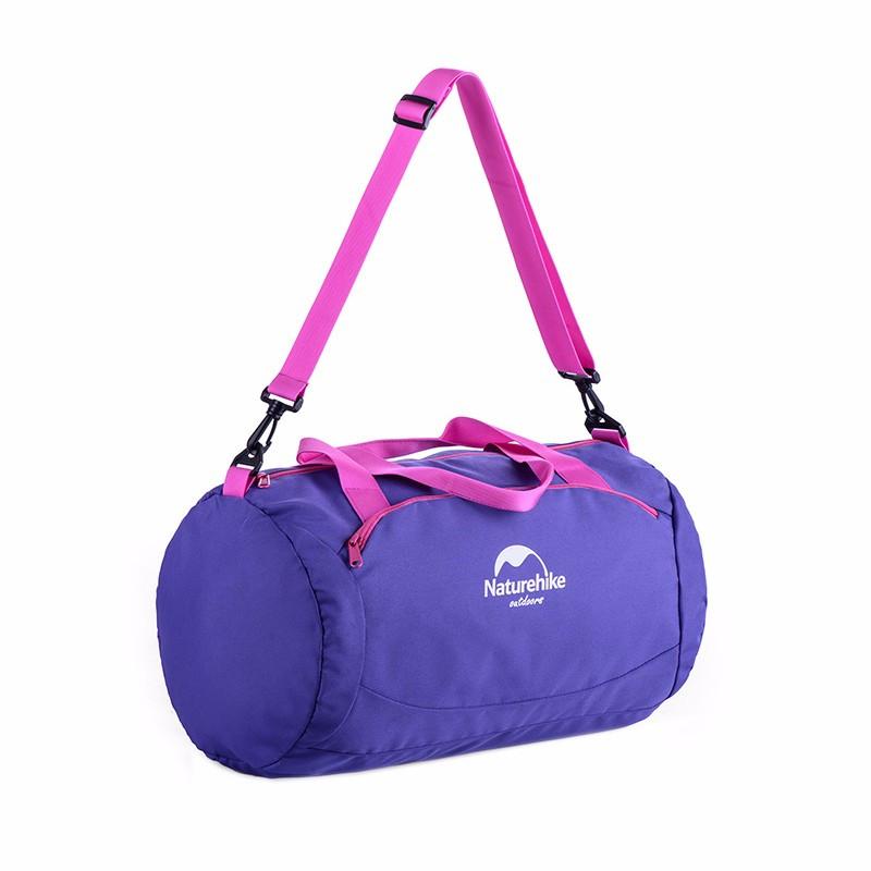 Сумка спортивная 20л NatureHike Wet&Dry Bag NH16F020-L
