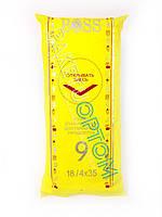 Фасовочные пакеты пищевые №9 BOSS 650 шт 1000 грамм