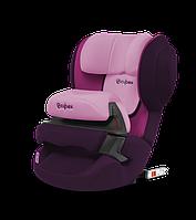 Детское автокресло Cybex Juno 2-fix Purple Rain