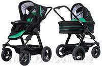 Универсальная коляска ABC Design Viper 4S (2 в 1) Avocado (61099/316)
