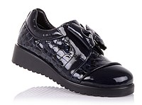 Школьные туфли для девочек Azra 190118