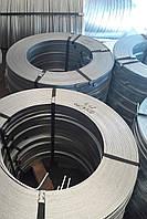 Полоса стальная оцинкованная 4х20 мм