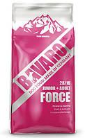 Корм для щенков и собак Bavaro Junior+Adult Force 28/16