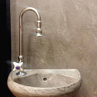 Микроцемент для Ванной комнаты #20
